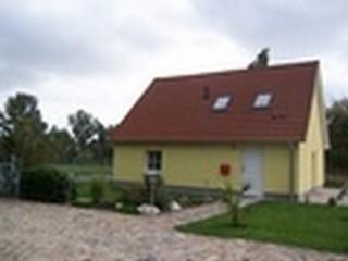 Ferienhaus Benz auf der Insel Ruegen, D-18574 Benz