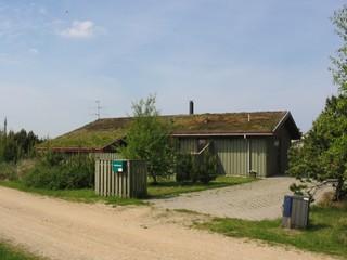 Ferienhaus Daenemark Roedhus Jammerbugt, DK-9490 Roedhus