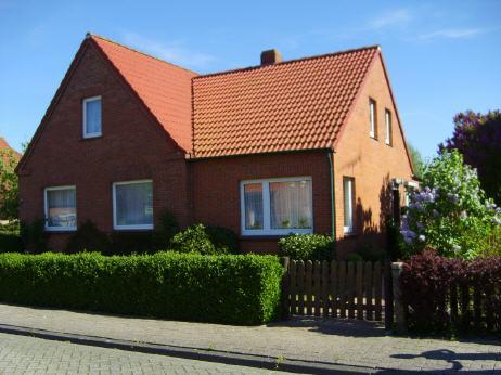 Ferienhaus Wenholt, 26506