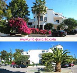 Vila Paraiso T1, P-8200-643 Olhos de Agua / Albufeira