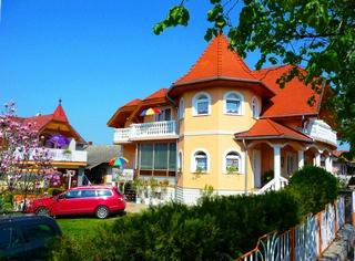 Joker Villa Apartementhaus Ungarn Heviz, H-8380 H?v