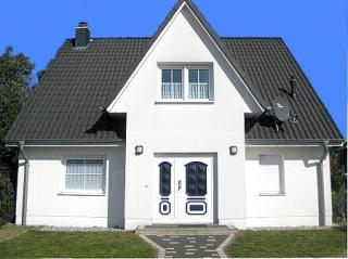 Strandvilla Hohensee, D-18551 Ostseebad Glowe auf Ruegen