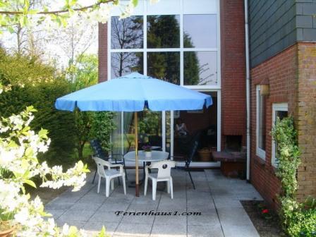 1a Komfortferienhaus in Zeeland / NL, 4311np Bruinisse