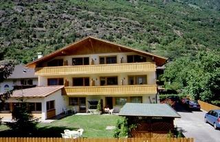 Residence Kompatscherhof, I-39025 Naturns