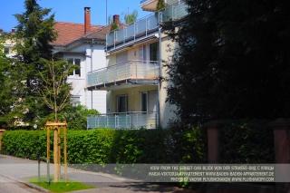 Apartment  Baden Baden, D-76530 Baden-Baden