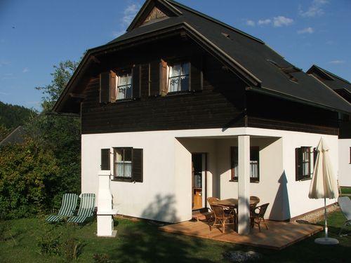 Ferienhaus in Kaernten, A-9181 Feistritz