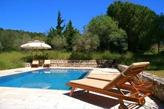 Finca mit Pool im Nordosten von Mallorca, E-07570 Mallorca