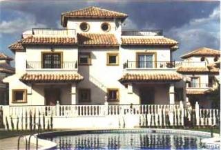 Residencial La Campana, E-03189 Playas de Orihuela