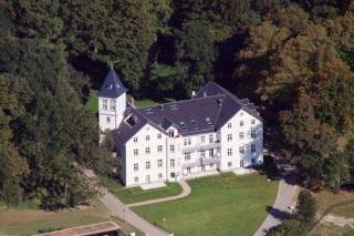 Jagdschloss Hohen Niendorf/ Kuehlungsborn, 18225 Kuehlungsborn