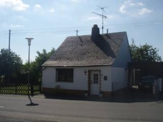 Ferienhaus im Hunsrueck - Ruhe Erholung, 55758 Stipshausen