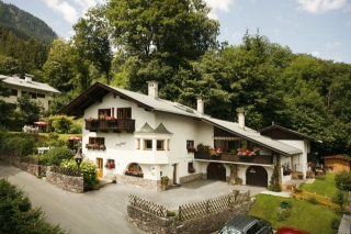 Apartments Pension  Haus Schatz  ****, 6370 Kitzbuehel