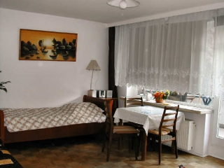 Moeblierte Wohnung Saseler, 22145 Hamburg