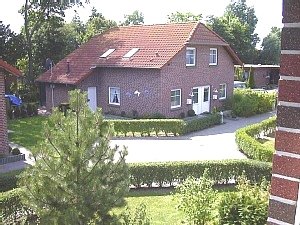 Ferienhaus Carolinensiel, 26409 Carolinensiel