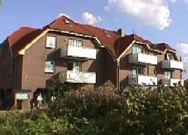 Fewo Windrose, 25718 Friedrichskoog-Spitze