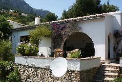 Casa Marcellina, Calpe