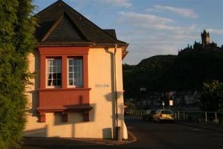 Ferienhaus Romantik in Cochem a/m Mosel, 56812