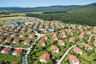 Ferienparadies Villapark Vargesztes, h2824