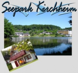 Ferienparadies Seepark Kirchheim, 36275