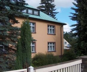 ****Ferienwohnung-Dorfblick, 09465 Sehmatal-Cranzahl