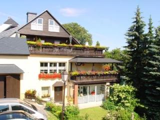Ferienwohnungen Teuber OBERWIESENTHAL, 09484 Oberwiesenthal