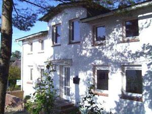 Haus Ostseeblick in Lohme auf Ruegen, 18551 Lohme