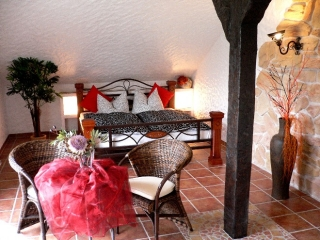 Mediterranes Apartment naehe Baden-Baden, 77815 Buehl