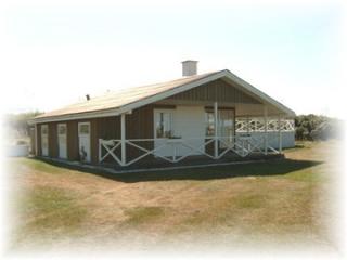 Ferienhaus Bertelsen - Loekken Strand, 9480 L?kken
