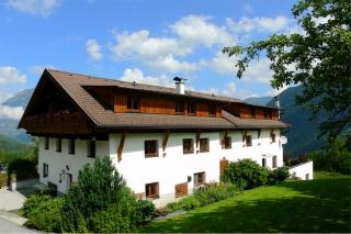Ferienhof Haderlehn****Rustikal, 6432 Sautens/Oetztal