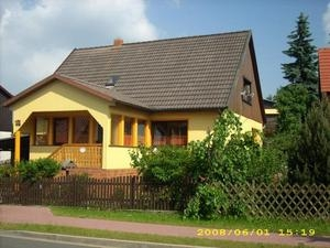 4* Ferienhaus Boehnke  mit W-Lan, 06502 Thale, OT Allrode