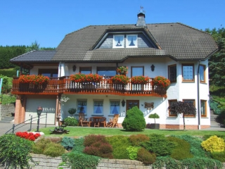 Ferienwohnung Winterberg, Haus Dorothee , 59955 Winterberg