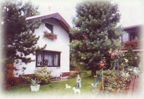 Ferienhaus mit Kaminromantik, 98596 Trusetal