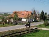 Ferienhaus in Gyugy Umg. Balatonboglar, 8692 Gyugy