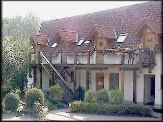 2-Zimmer Maisonette Wohnung , 88634 Herdwangen - Schoenach