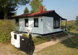BePus Ferienhaus am Thuemmlitzsee, 04668 Koessern