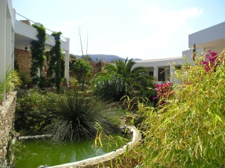 Casa Biank, 04415 Rodalquilar - Almeria