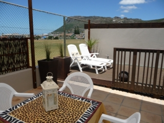 Dolphin Apartment, 7975 Fish Hoek - Cape Town