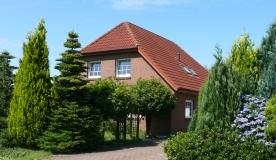 Ferienhaus Koenigsweg 23 EG, 26427 Esens