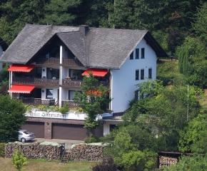 Ferienwohnungen direkt am Wald, 57368 Lennestadt