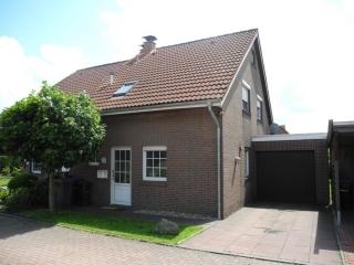 Ferienhaus Wattenmeer, 26434 Hooksiel-Wangerland