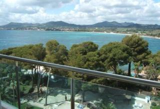 Meerblick-Apartment PINS Y MAR/ Mallorca, 07559 Costa de los Pinos