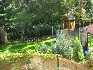 Grosse und kleine Fewo Garten in Goerlitz, 02826 goerlitz