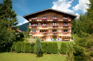 Pension Grieseltal, 6393 St.Ulrich