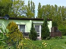 Ferienhaus Mia am Waldrand in Glowe, 18551 Glowe