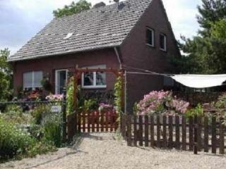 Haus Foerster, 47608 Geldern in der direkten Naehe zur Grenze Holland