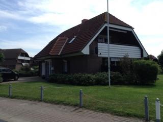 Fewo Hoogen in Strandnaehe, 25718 Friedrichskoog-Spitze