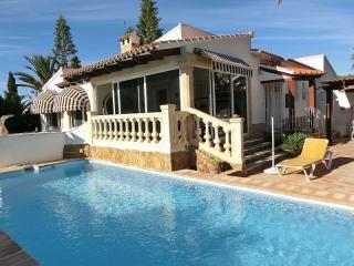 Villa Casa Paraiso, 03720 Benissa