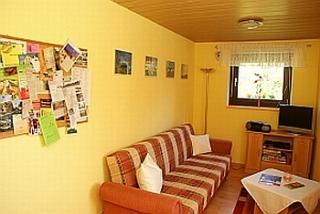 Ferienwohnung Saechsische Schweiz, 01855 Lichtenhain
